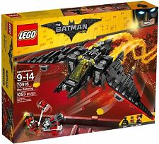 LEGO ® The LEGO ® Batman movie 70916 Batwing NUOVO OVP _ The Batwing NEW MISB NRFB
