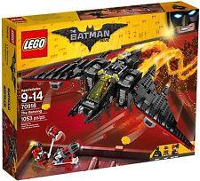 LEGO® THE LEGO® BATMAN MOVIE 70916 Batwing NEU OVP_ The Batwing NEW MISB NRFB