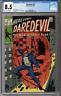 Daredevil #51 CGC 8.5