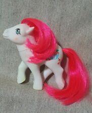 My Little Pony G1 Mon Petit Poney Cherry treats 1984 vintage China