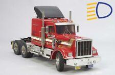 Tamiya Truck King Hauler - Exklusiv + LED-Lichtset - 56301LED