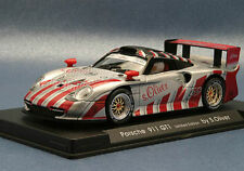 Fly Porsche 911 Gt 1 E53 S. Oliver 1/32 Slot Car