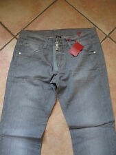 🌹NEUF ce jean gris M§F GIRBAUD,taille 38 F🌹