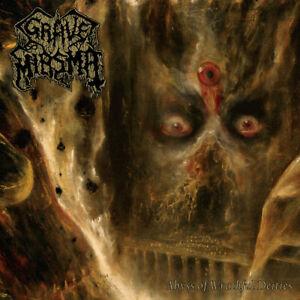 GRAVE MIASMA - Abyss of Wrathful Deities CD, NEU