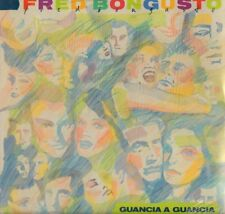 """FRED BONGUSTO """" GUANCIA A GUANCIA """" LP SIGILLATO RICORDI SMRL 6354"""