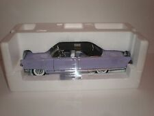 1/18 1956 Lincoln Premiere Convertible top up / Sun Star