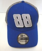 Dale Earnhardt Jr 88 Men's New Era 39THIRTY ML Cap Hat