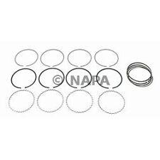 Engine Piston Ring Set-Si NAPA/ALTROM IMPORTS-ATM 0216149000