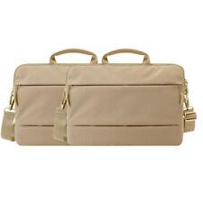 "Incase City Brief 13"" MacBook Pro Shoulder Bag (Dark Khaki, 2 Pack)"
