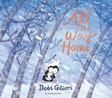 All the Way Home (Hardback or Cased Book)