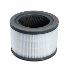 3 Stage Vista 200 Filtration System Nylon Pre-Filter True HEPA Activated Carbon