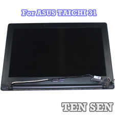 "Full-HD 1920X1080 13.3"" A Touch Screen and B LED Display Assembly For TAICHI 31"