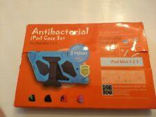 Aceguarder Antibacterial iPad Case Set for iPad Mini 1 2 3  Camo