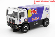 50407 Avant Slot MAN Truck - Paris - Dakar 2010 - No.647 - New & Boxed