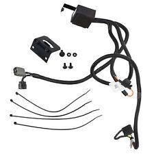 oem new trailer tow hitch wiring harness 2012-2013 kia sorento u8612-1u020