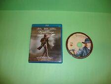 Wyatt Earp (Blu-ray Disc, 2007)
