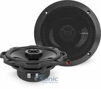 """Rockford Fosgate PUNCH P152 160W 5.25"""" 2-Way Coaxial Car Stereo Speakers"""