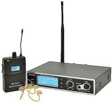 Chord Iem16 in Ear Monitoring System IEM Wireless