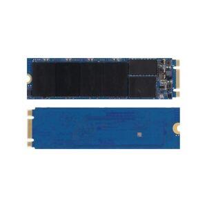Western Digital Blue int. SATA M.2 SSD 2280 2TB Gebrauchtware