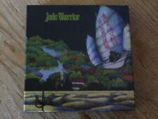 "Jade Warrior: ""s/t"" Japan Mini-LP Promo Box [no cd uk prog yes QHT"