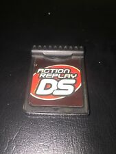 Action Replay DS Mini Cartridge for Nintendo DS Lite AR DS Pokemon Codes TESTED