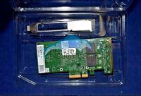 Originl Intel I340-T4 E1G44HT E1G44HTBLK Gigabit Ethernet NIC Quad Port Adapter
