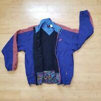 Vintage Nike ACG Jacket All Conditions Windbreaker Michael Jordan Men's Large