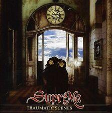 Suprema - Traumatic Scenes [CD New]