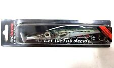 fishing lure Evolures ZARGANA 150F sardine top water Fishing Minnow,kingfish