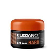 Elegance Hard Gel Wax w/ Argan Oil 3.38 fl oz.