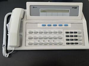 Mitel sx-50 console hotel front desk phone sx50
