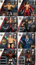 WWE MATTEL ELITE SERIES 63 WRESTLING ACTION FIGURE BRAND NEW ACCESSORIES WWF NXT