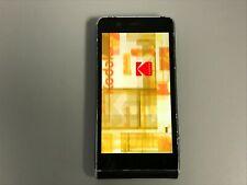 KODAK EKTRA 4K UHD Android World phone 21MP/13MP cameras RAW img FOR PARTS AS-IS