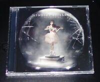 LINDSEY STIRLING SHATTER ME  CD SCHNELLER VERSAND  NEU & OVP