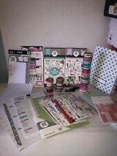 Happy Planner Lot Notes Budget Washi Tape Religious Jesus Stickers Seasonal Huge