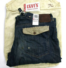 LVC Levi's Heath 1930's 501 Jean 187969002 40X38 128 of 300 Levis Selvedge Denim