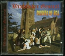 Witchfinder General Friends of Hell CD new