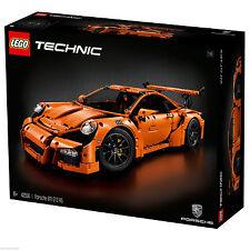 *RETIRED* LEGO Technic Porsche 911 GT3 RS 42056 *NEW* Worldwide Shipping