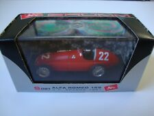 1:43 BRUMM S021 ALFA ROMEO 159 GP SPAIN 1951 No.22