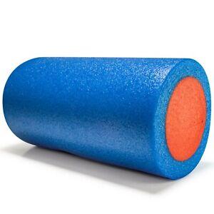 Fitnessrolle, Faszienrolle, Massagerolle für Faszientraining und Fitnessmassage