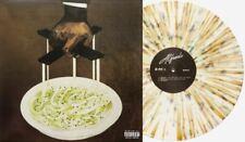 Freddie Gibbs Alfredo Exclusive Limited Edition Bone Brown Olive Splatter Vinyl