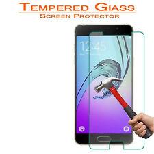 100% Original Vidrio Templado Film Protector de Pantalla LCD para Samsung Galaxy A3 2016