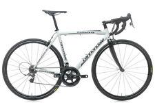2010 Cannondale CAAD9 Road Bike 52cm Medium Aluminum SRAM Force 22 FLO