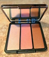 NOUVEAU ! Eve perle rougeur Trio Bronzante Surligneur maquillage 3 RADIANT