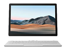 """Microsoft Surface Book 3 15"""" (512GB SSD, Intel Core i7 10th Gen., 3.90GHz, 32GB) Convertible 2-in-1 - Platinum - SMN-00015"""