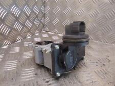 2010 K12 Nissan Micra 1.2 Petrol Throttle Body CR12DE
