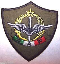 Italy Italian Army Ranger 4th Alpini Parachute Regiment Patch