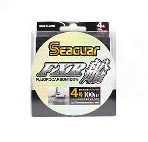 Seaguar FXR Fluorocarbon Leader Line 100m Size 4 16lb (9290)