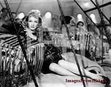 8x10 Print Marlene Dietrich #567967