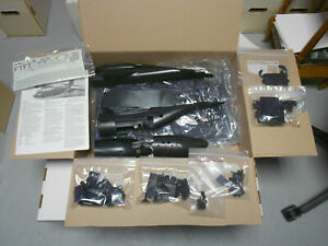 Testors  AC-130A  Bag kit, No box  1/48